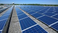 250 KW Rooftop solar system in Kingston, ON, managed by 3G for Axes Capital